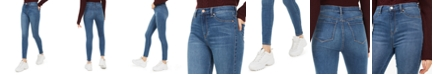 Celebrity Pink Juniors' Ultra-High-Rise Skinny Jeans
