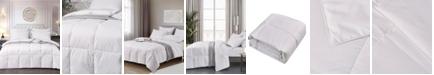 Elle Decor Light Warmth White Down Fiber Comforter