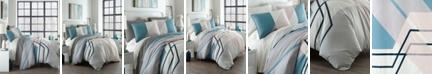 City Scene Thornton Twin Comforter Set