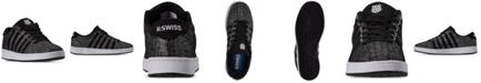 K-Swiss Women's Court Pro II SE CMF Casual Sneakers from Finish Line