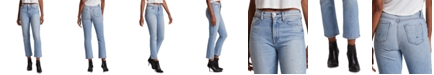 Hudson Jeans Holly Cropped Bootcut Jeans
