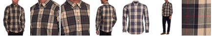 Barbour Men's Sandwood Plaid Shirt
