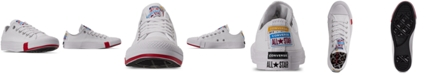 Converse Unisex Logo Play Chuck Taylor All Star Casual Sneakers from Finish Line