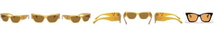 Versace Sunglasses, VE4383 56