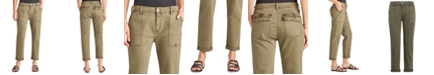 Sam Edelman The Cargo Ankle Pants