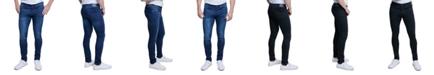 Seven7 Jeans Men's Super Slim 5 Pocket Jean