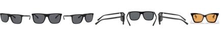 A|X Armani Exchange Armani Exchange Sunglasses, 0AX4102S