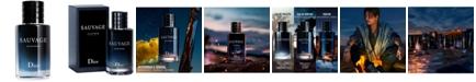 DIOR Men's Sauvage Eau de Parfum Spray, 2-oz.