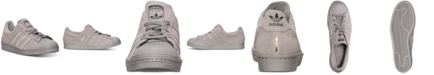adidas Men's Superstar City Berlin Casual Sneakers from Finish Line