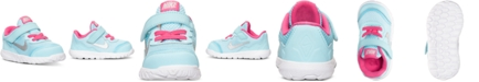 Nike Toddler Girls' Flex Experience 4 Running Sneakers from Finish Line