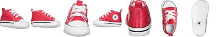 Converse Toddler Boys' First Star Easy Slip Casual Sneakers from Finish Line