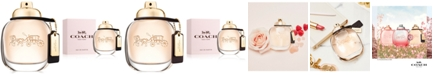 COACH Eau de Parfum Spray, 1.7 oz