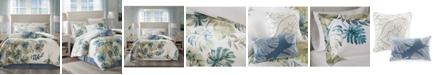 Harbor House Lorelei Palm Print Duvet Cover Sets