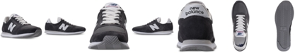 New Balance Men's 220 Casual Sneakers from Finish Line