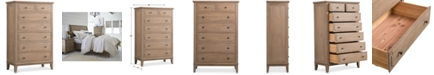 Furniture Closeout! Ludlow 6 Drawer Chest, Created for Macy's