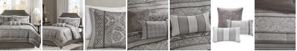 Madison Park Ophelia 7-Pc. California King Comforter Set