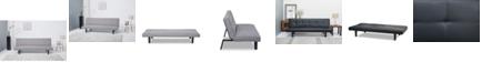 Gold Sparrow Hudson Convertible Sofa Bed