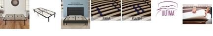 Ultima Platform Metal Bed Frame
