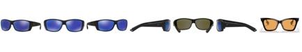 Costa Del Mar Polarized Sunglasses, CAT CAY 61P