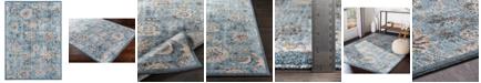 """Surya Azul AZU-2306 Aqua 7'10"""" x 10'3"""" Area Rug"""