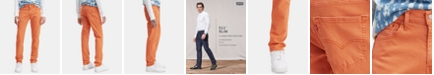 Levi's 511™ Slim Fit Colored Jeans