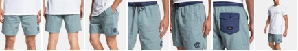 Quiksilver Men's Seas of Tomorrow Shorts