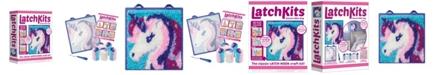 LatchKits Latch Kits Unicorn Mini-Rug