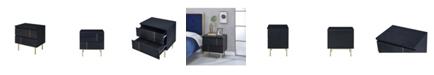 Acme Furniture Shadan Nightstand-End Table