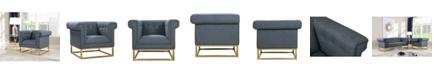 Chic Home Palmira Club Chair