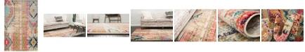 "Bridgeport Home CLOSEOUT! Arcata Arc5 Multi 10' 6"" x 16' 5"" Area Rug"