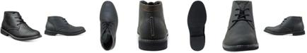 Nunn Bush Men's Lancaster Classic Chukka Boots