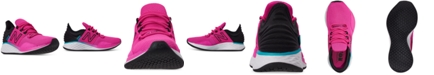 New Balance Big Girls Fresh Foam Roav Running Sneakers from Finish Line