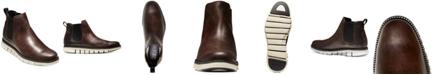 Cole Haan Men's ZERØGRAND Chelsea Waterproof Boots