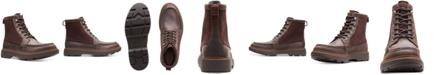 Clarks Men's Dempsey Peak Dress Casual Boots