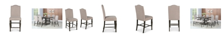 Furniture Coralie Dining Counter Chair