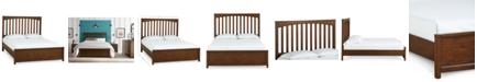 Furniture Ashford Queen Bed