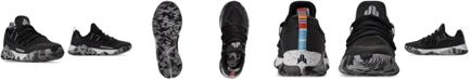 Reebok Big Boys JJ III Training Sneakers from Finish Line
