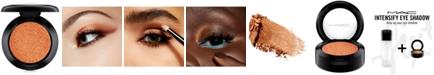 MAC Lustre Eye Shadow