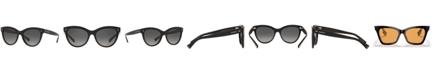 Valentino Polarized Sunglasses, VA4013 54