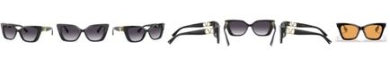 Valentino Sunglasses, VA4073 56