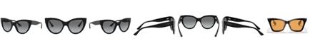 Vogue Eyewear Sunglasses, VO5339S 52