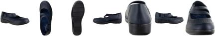 Easy Street Alpha Women's Comfort Slip On Shoes