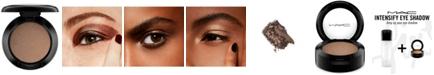 MAC Veluxe Pearl Eye Shadow