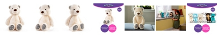 """World's Softest Plush Stuffed Animals, 11"""", Polar Bear"""