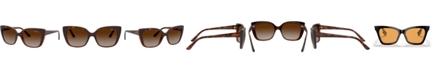 Vogue Eyewear Sunglasses, VO5337S53-Y