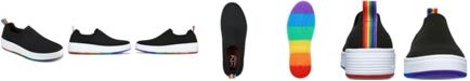 Mark Nason Los Angeles Women's Palmilla Slip-on Casual Sneakers from Finish Line