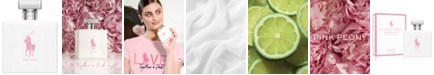 Ralph Lauren Pink Pony Romance Limited Edition, 3.4-oz