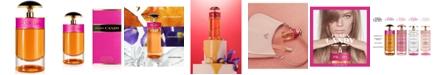 Prada Candy Eau de Parfum Spray, 1.7-oz
