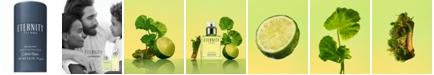 Calvin Klein ETERNITY for men Deodorant, 2.6 oz