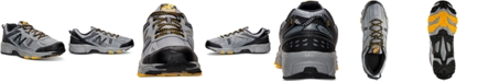 New Balance Men's MT 410 Running Sneakers from Finish Line